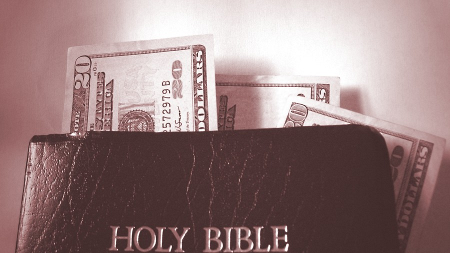 Partaking in the Church Establishment – What is sin today?